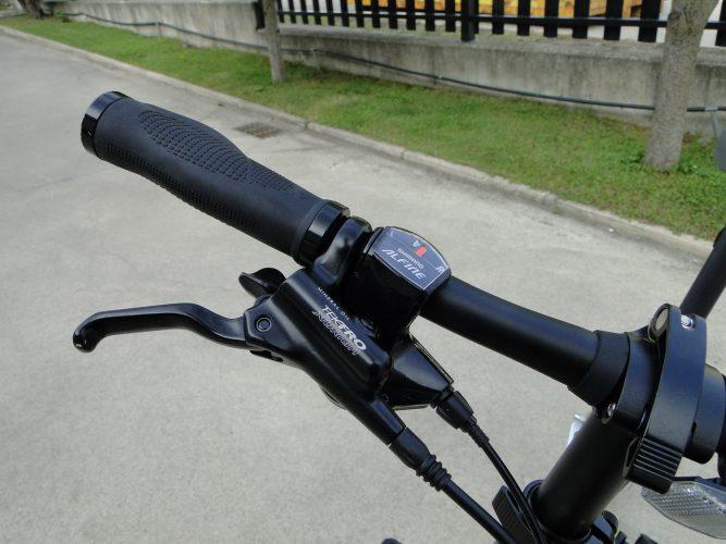 Ryme Bikes Black Edition Detalle 5