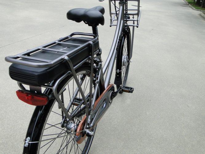 Ryme Bikes Cargo Detalle 1
