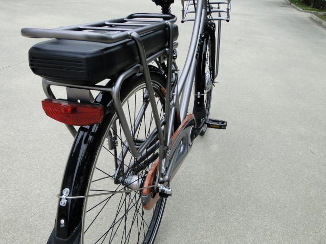 Ryme Bikes Cargo Detalle 2