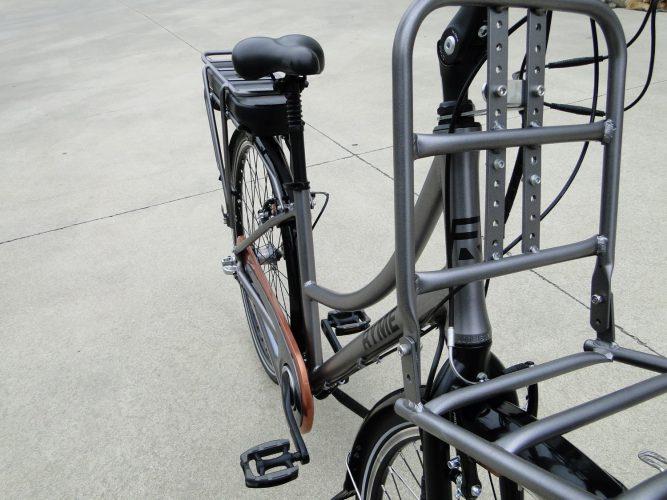 Ryme Bikes Cargo Detalle 4