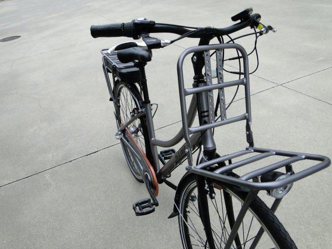 Ryme Bikes Cargo Detalle 5