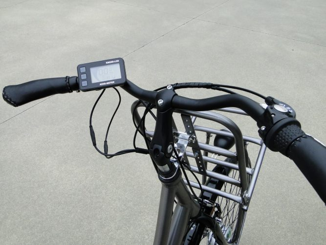 Ryme Bikes Cargo Detalle 6