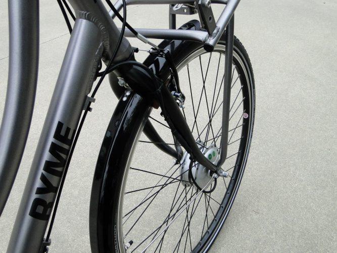 Ryme Bikes Cargo Detalle 7