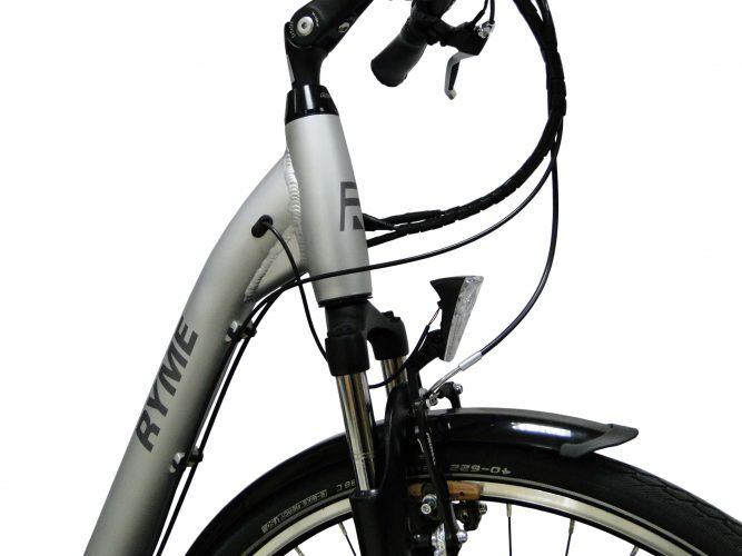 Ryme Bikes Center Detalle 2