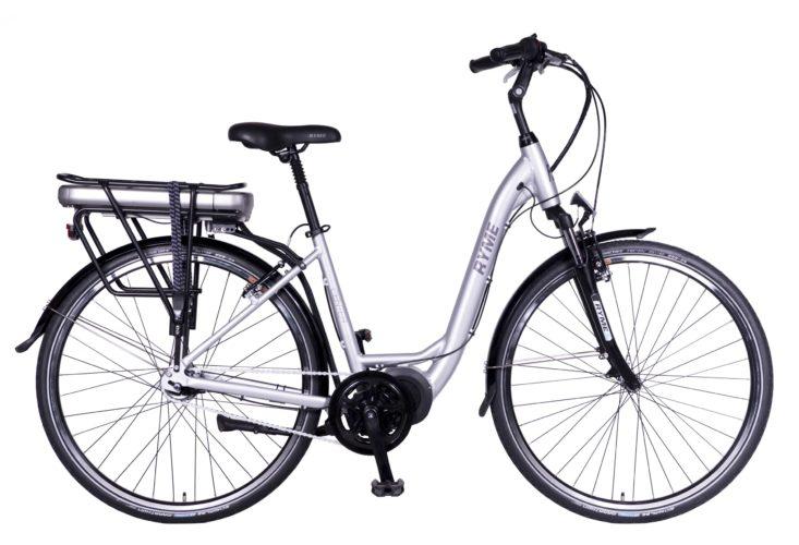 Ryme Bikes Center