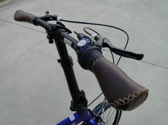 Ryme Bikes Citizen Detalle 4