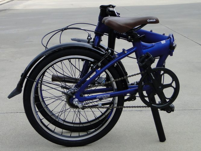 Ryme Bikes Citizen Detalle 6
