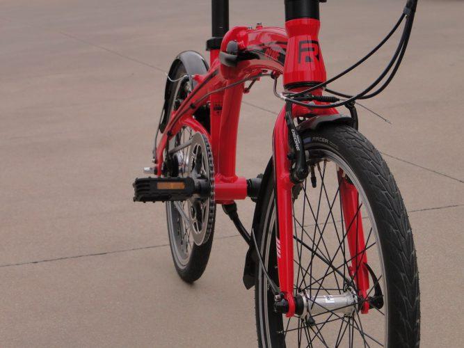 Ryme Bikes City Detalle 5
