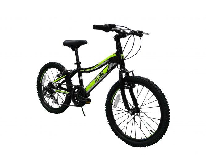 Ryme Bikes MTB Junior Rex Detalle 1