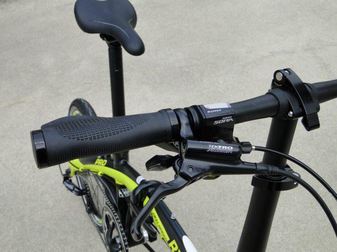 Ryme Bikes Pro Detalle 3