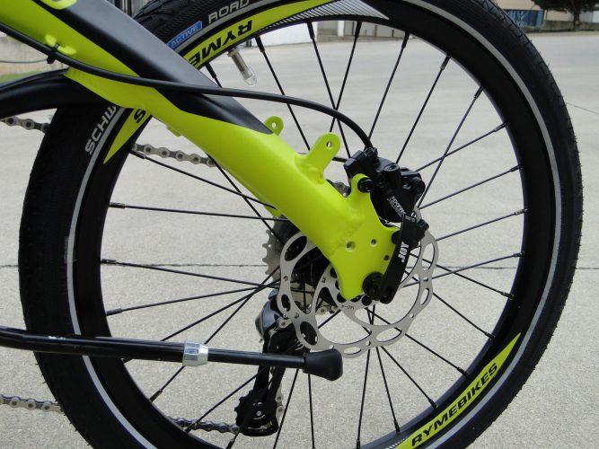 Ryme Bikes Pro Detalle 5