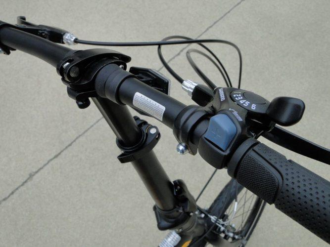 Ryme Bikes Street Detalle 6