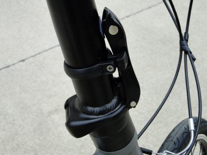 Ryme Bikes Urban Detalle 7