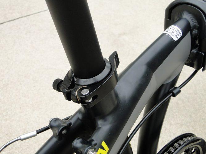 Ryme Bikes Urban Detalle 8