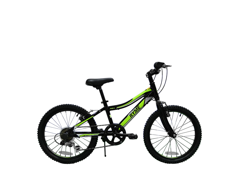 Bicicleta MTB junior REX