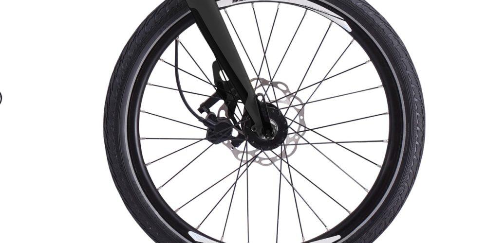 Ryme Bikes Black Edition