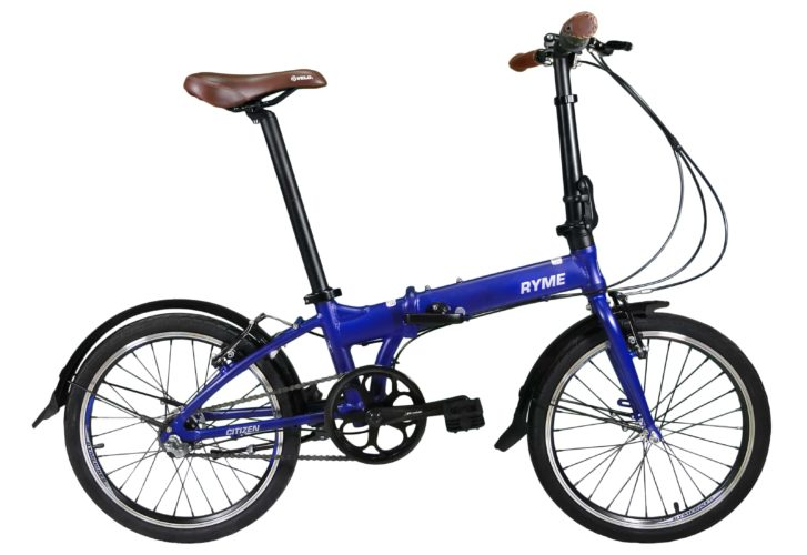 Ryme Bikes Citizen