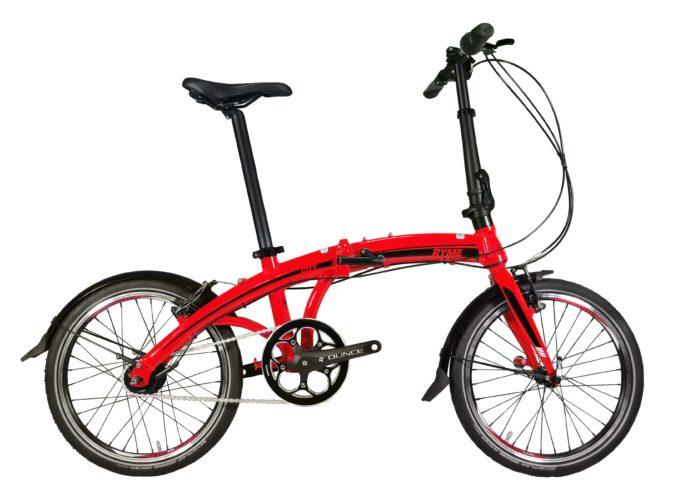 Ryme Bikes City