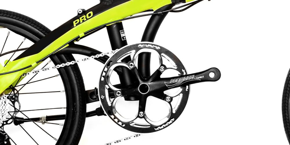 Ryme Bikes PRO