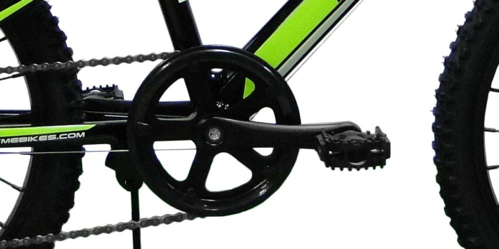 Ryme Bikes Rex