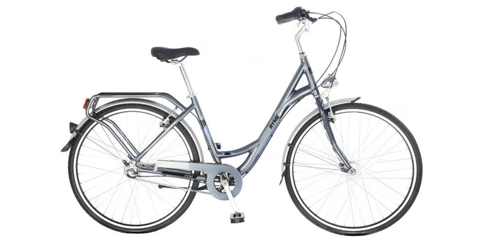 Ryme Bikes Saint Tropez
