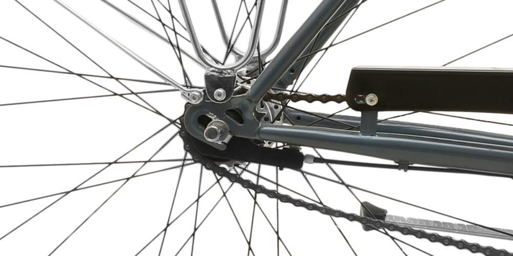 Ryme Bikes SoHo