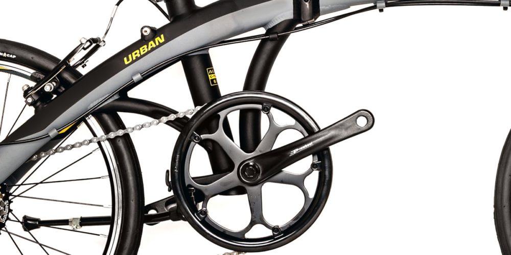 Ryme Bikes Urban