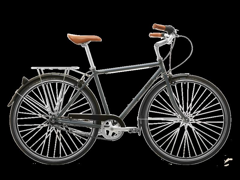 Bicicleta de ocio SoHo