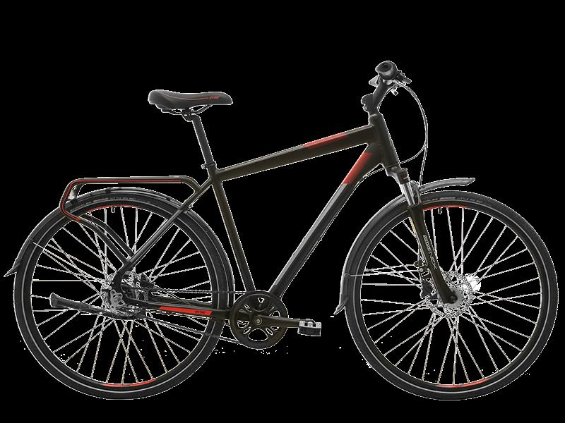 Bicicleta para Ciudad y para salidas al Aire Libre